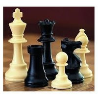 Perfect furnish Chess Pieces