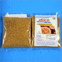 Moringa Leaves Rice Mix Powder