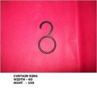 Fine Finish Curtain Rings