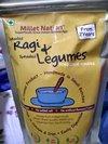High Grade Instant Porridge Powder