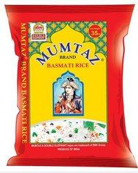 Mumtaz Brand Basmati Rice