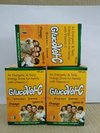 Glucovel-C Energy Drink Powder