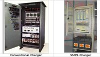 Quality Tested Industrial Battery Chargers