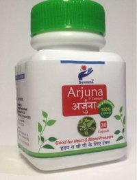 Arjuna P Capsule For Heart And Blood Pressure