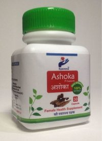 Ashoka P Capsule For Female Health Supplement