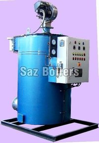 Hot Water Generators For Industrial Use