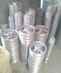 Heavy Duty V Belt Pulley