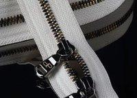High Quality OOK Metal Zipper