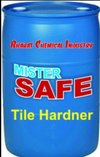 Tile Chemical Hardener
