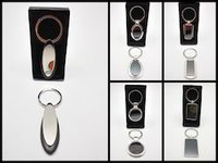 Light Weight Customized Key Chains