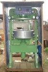 Cycle Tube Curing Press (2 Delight)