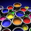 Multi Color Industrial Paints