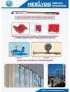 Online Water Pressure Facade Leak Test Kit