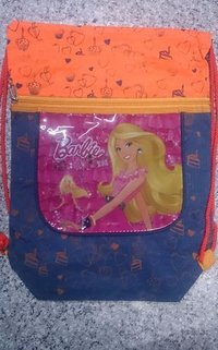Attractive Printed School Bags