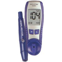 Digital Diabetes Glucometer