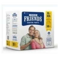 Friends Adult Diaper Pants