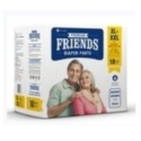 Friends Adult Diaper Pants