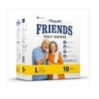 Friends Disposable Adult Diaper