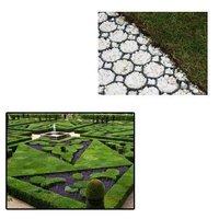 Grass Pavers for Gardens