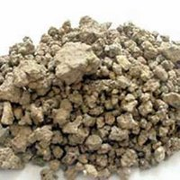 Natural Bentonite Lumps