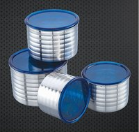 One Rich Canister Set (Kitchen Set)
