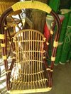 Cane Hanging Swing Chair