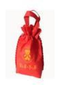 Red Color Gift Bags