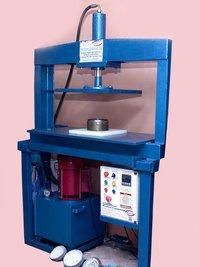 Hydraulic Single Dir Paper Plate Making Machine