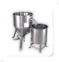 Standard Rice Washer Machinery