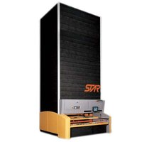 Vertical Carousel Systems
