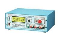 Winding Resistance Meter ( Model No PE 18RP DUAL)