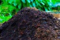 Compost Fertilizer (City Compost)