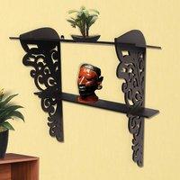 Attractive Decorative Wall Shelves