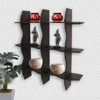 Wooden Decorative Wall Shelves