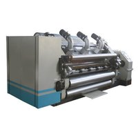 Durable Corrugation Board Machine