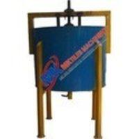 MKT 99 Tile Hardener Making Machine