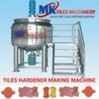 Tiles Chemical Making Machine