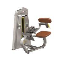 Gym Back Extension Machine