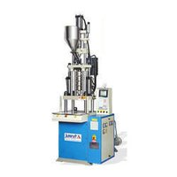 15 Ton Vertical Injection Moulding Machine