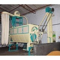 Besan Plant Machine