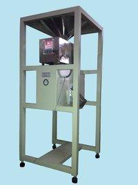 Gravity Feed Metal Detector/All Metal Separator