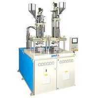 Spectacle Case Two Color Injection Machines