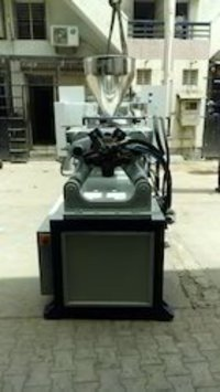 RPVC Fitting Injection Moulding Machine