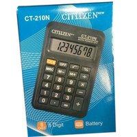 Citizen Pocket Calculator