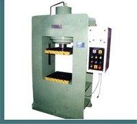 Automatic Compression Moulding Machine (Bakelites)