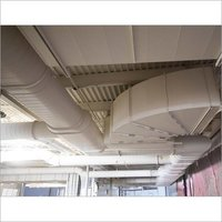 Frp Square Ducts