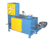 Industrial Pre Heating Oven in Ahmedabad
