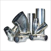 Tube Duct Fittings