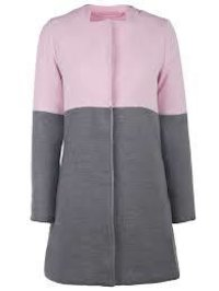 Stylish Long Wool Coat