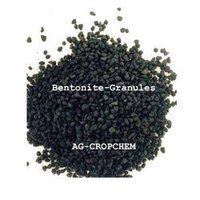 Bentonite Granules (Black Color)